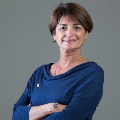 Cristina Comi