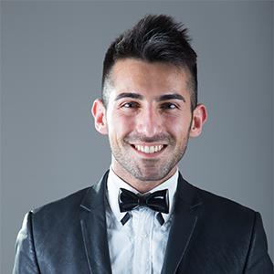 Alessio Mezzena