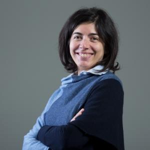Maria Grazia Mugno
