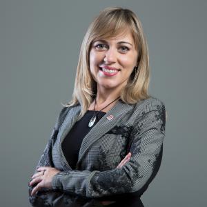 Stefania Rovasio