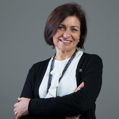 Antonia Abbinante